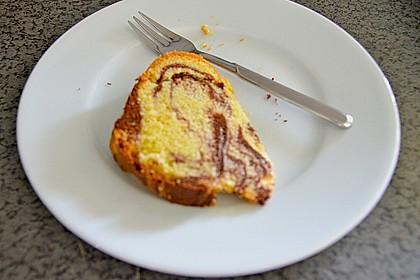 Marmorkuchen nach Frieda - klassische Art 367