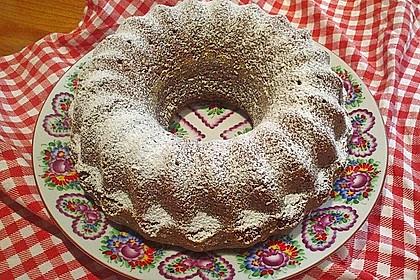 Marmorkuchen nach Frieda - klassische Art 246