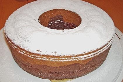 Marmorkuchen nach Frieda - klassische Art 357