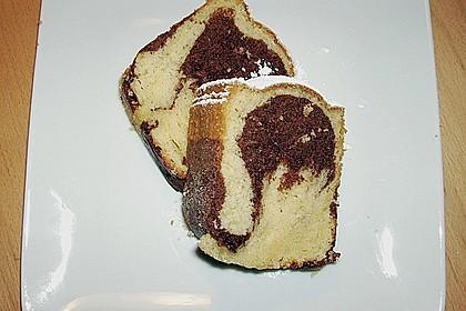Marmorkuchen nach Frieda - klassische Art 191