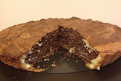 Marmorkuchen nach Frieda - klassische Art 402