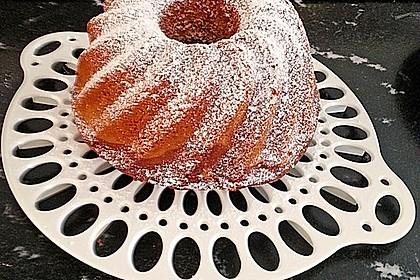 Marmorkuchen nach Frieda - klassische Art 249