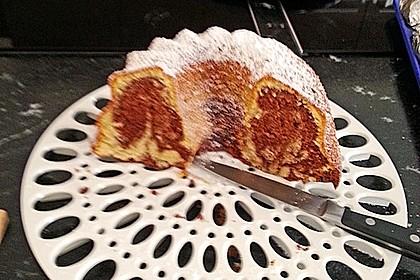 Marmorkuchen nach Frieda - klassische Art 363