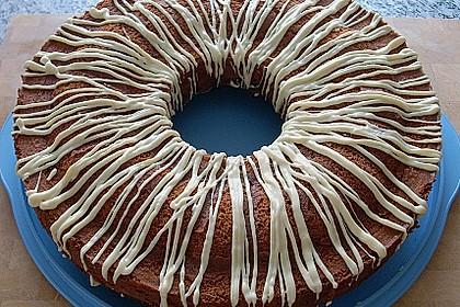 Marmorkuchen nach Frieda - klassische Art 134