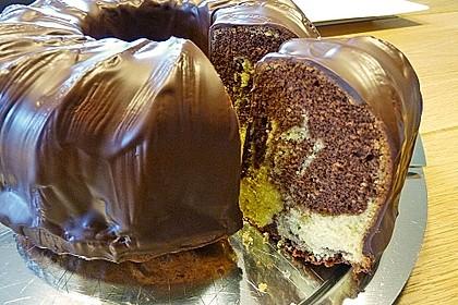 Marmorkuchen nach Frieda - klassische Art 30