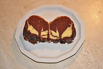 Marmorkuchen nach Frieda - klassische Art 94