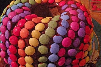 Marmorkuchen nach Frieda - klassische Art 161