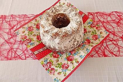 Marmorkuchen nach Frieda - klassische Art 272