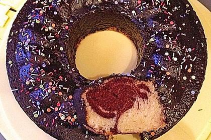 Marmorkuchen nach Frieda - klassische Art 89