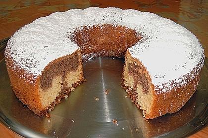 Marmorkuchen nach Frieda - klassische Art 240