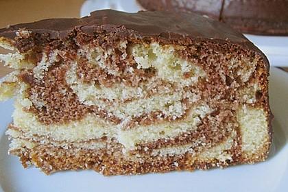 Marmorkuchen nach Frieda - klassische Art 198