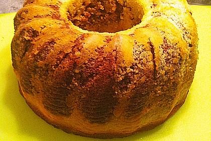 Marmorkuchen nach Frieda - klassische Art 355