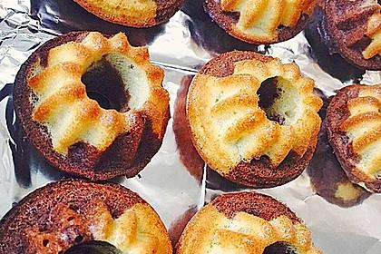 Marmorkuchen nach Frieda - klassische Art 35