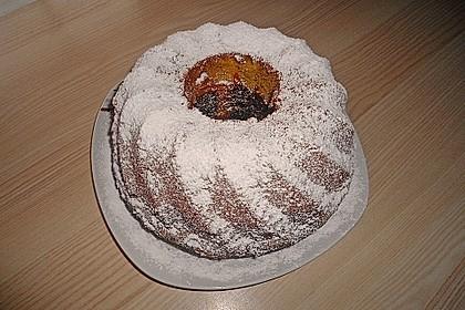 Marmorkuchen nach Frieda - klassische Art 287