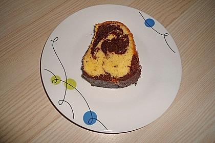 Marmorkuchen nach Frieda - klassische Art 155