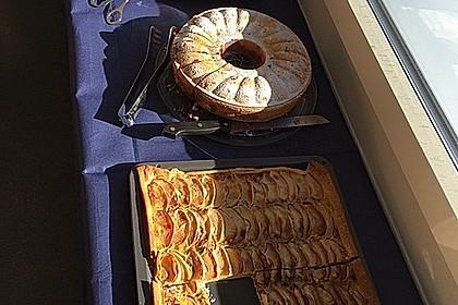 Marmorkuchen nach Frieda - klassische Art 116