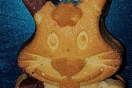 Marmorkuchen nach Frieda - klassische Art 27