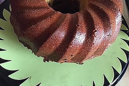 Marmorkuchen nach Frieda - klassische Art 105