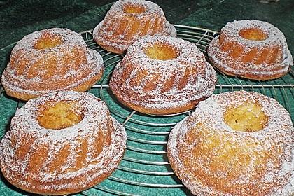 Marmorkuchen nach Frieda - klassische Art 129