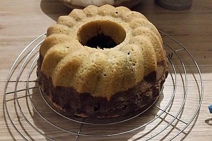 Marmorkuchen nach Frieda - klassische Art 98