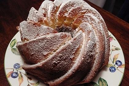 Marmorkuchen nach Frieda - klassische Art 17