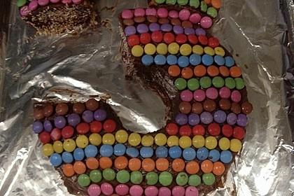 Marmorkuchen nach Frieda - klassische Art 91
