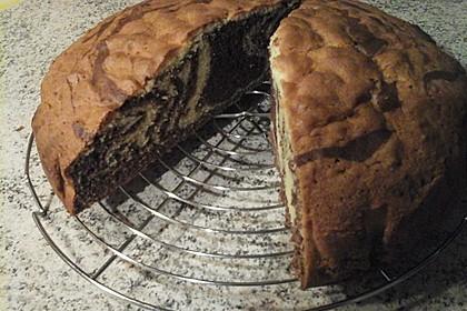 Marmorkuchen nach Frieda - klassische Art 5