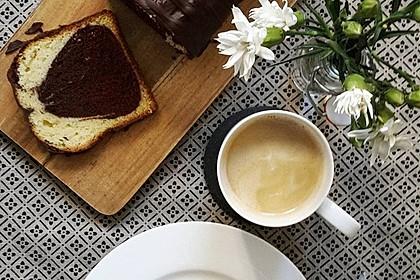 Marmorkuchen nach Frieda - klassische Art 11