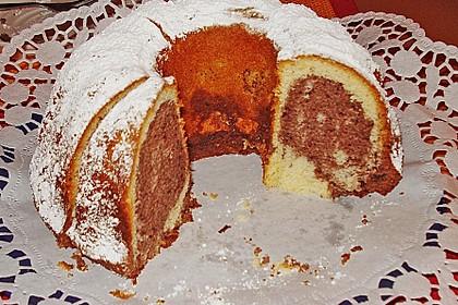Marmorkuchen nach Frieda - klassische Art 239