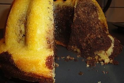 Marmorkuchen nach Frieda - klassische Art 51