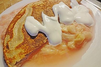 Dinkelpfannkuchen 5