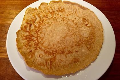 Dinkelpfannkuchen 4