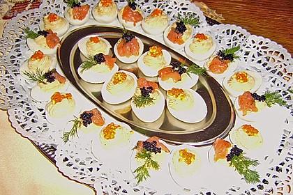 Gefüllte Eier 6