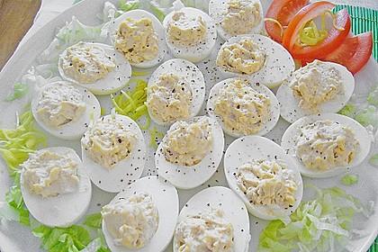 Gefüllte Eier 22