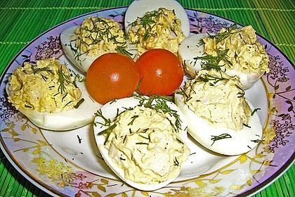 Gefüllte Eier 23