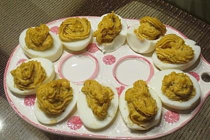 Gefüllte Eier 32