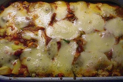 Pizza - Schnitzel 4