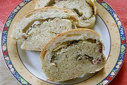 Römisches Brot 2