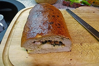 Römisches Brot 0