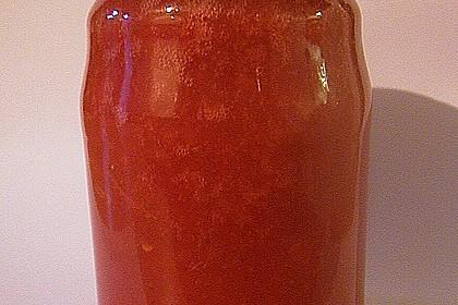 Marmelade Erdbeer - Wassermelone