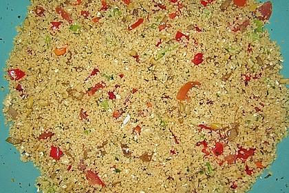 Couscous Salat à la Foe 38