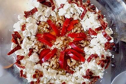 Couscous Salat à la Foe 37