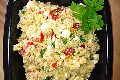 Couscous Salat à la Foe 42