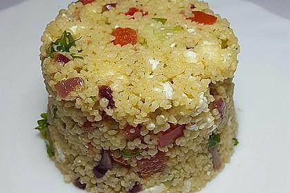 Couscous Salat à la Foe 2