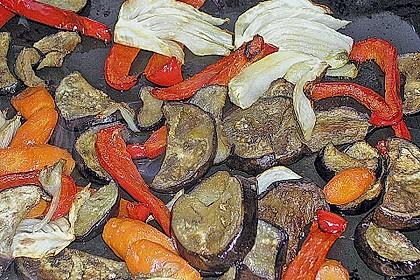 Antipasti di verdura 1