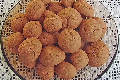 Tanja´s zarte Schokoladenkugel Kekse 1