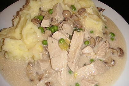 Hühnerfrikassee 6