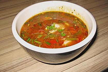 Fischsuppe 10