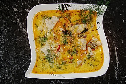 Fischsuppe 2