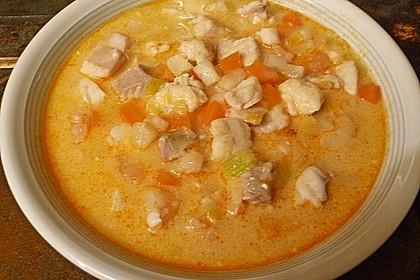 Fischsuppe 18